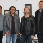 Craig Wayne Boyd Inks Deal With Reviver Entertainment Group