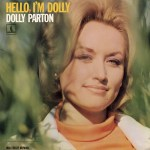 Dolly Parton Celebrates 50th Anniversary Of Her Debut Album, 'Hello, I'm Dolly'