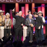 Award-winning Duo Dailey & Vincent Inducted into Grand Ole Opry