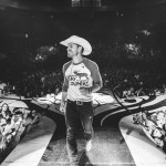 "Tune In:  Dustin Lynch takes ""Small Town Boy"" to Jimmy Kimmel Live!"