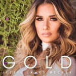 "Jessie James Decker debuts Top 5 on Billboard's current country albums chart with new EP, ""Gold"""
