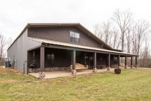 Jason Aldean selling Black Jack Ridge Farm in Tennessee for $4.5 Million