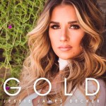 "Jessie James Decker's fans return ""Gold"" to #1 on iTunes Country Albums Chart"