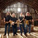 """The Kentucky Headhunters Premiere Video For """"God Loves A Rolling Stone"""" On Taste Of Country"""