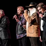 The Oak Ridge Boys Gear Up For Another Busy Year of Touring