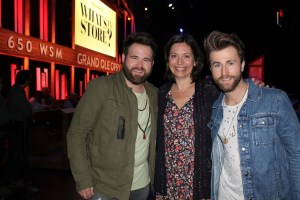 The Swon Brothers Celebrate Big EP Release Weekend With PRETTY COOL SCARS