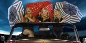 """Southern Halo Celebrates Global Premiere Of  """"Living Like That"""" Video On Eve Of Debut U.K. Tour"""