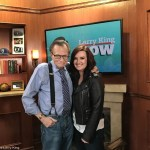 "Brandy Clark visits ""Larry King Now"" – Tune in on ORA.TV"