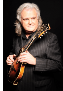 "In Case You Missed It: Ricky Skaggs on NPR's ""On Point with Tom Ashbrook"""