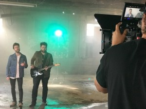 "The Swon Brothers ""Don't Call Me"" Video World Premieres on CMT"