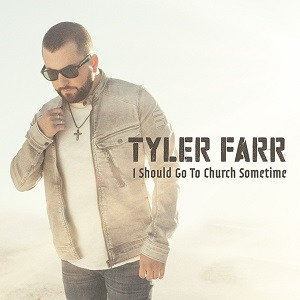 Local singer/songwriter, Brinley Addington, co-writes new single for Tyler Farr