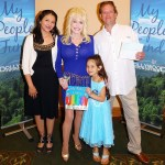 Dolly Parton helps distribute final My People Fund checks and surprises families with $5,000 checks