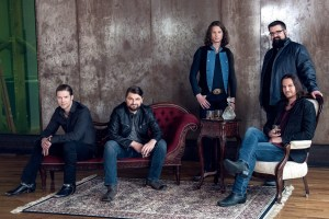 HOME FREE To Launch Fall 2017 US Tour: HOME FREE LIVE IN CONCERT