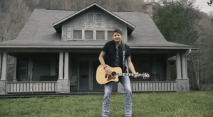 """Joe Lasher Jr. releases new video for """"Tap A Little tail Light"""""""
