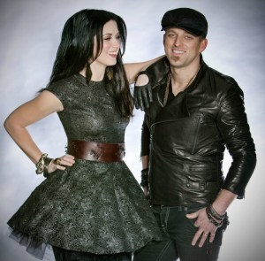 Shawna Thompson, of Thompson Square, shares her new look with fans
