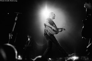 Eric Church on Tour​; Final 8 of 2017 Announced