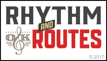 Oklahoma Tourism and Recreation Department RHYTHM and ROUTES