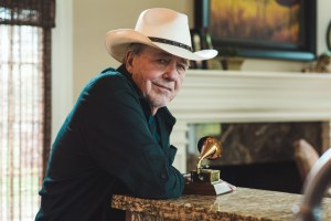 Bobby Bare Celebrated as One of '100 Greatest Country Artists of All Time' by Rolling Stone, Featured by Sirius XM, Spotify and CMT