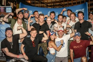 5th Annual Craig Campbell Celebrity Cornhole Challenge and 3rd One Million Strong Benefit Dinner raise more than $180,000 for Colorectal Cancer