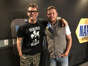 "Scotty McCreery to perform on ""Bobby Bones Show"" on Wednesday, June 28"