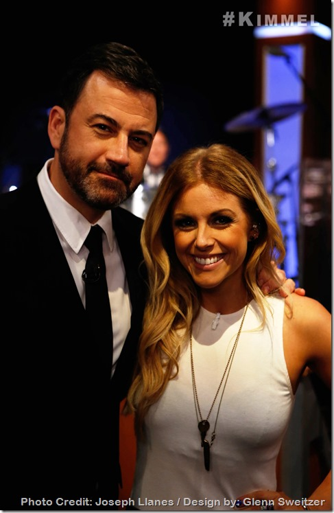 Kimmel and LE