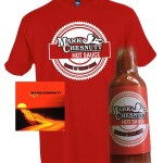 "Check out the brand new Mark Chesnutt ""Hot Sauce"" Package!!!"