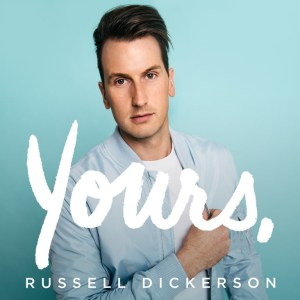 Russell Dickerson announces debut album YOURS + makes first morning TV appearance on TODAY