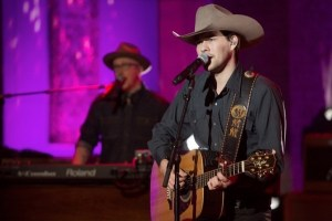 """AT&T and AUDIENCE® Network Present: """"William Michael Morgan"""" – Concert Special Airs June 30 on DIRECTV and U-verse"""