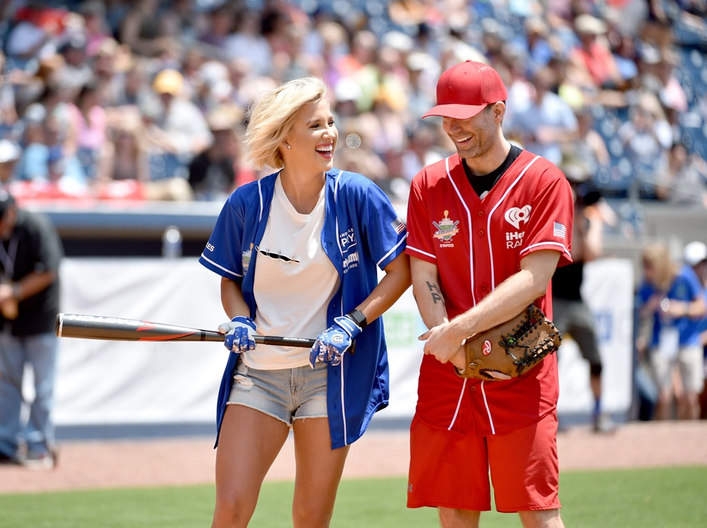 City of Hope Celebrates 28th Annual Celebrity Softball Game