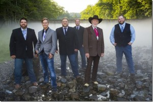 """Doyle Lawson & Quicksilver Bring A Little More """"Life To My Days"""" With New Single"""