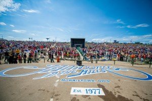 41st Annual Jamboree in the Hills celebrated country music with 4-day must see lineup in Ohio (July 13-16, 2017)