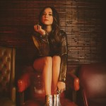 Breakout star Jillian Jacqueline hits the road with Ryan Adams