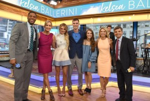 Kelsea Ballerini reveals new album title and release date on Good Morning America