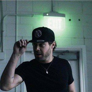 Lewis Brice Releases Self-Titled Debut EP