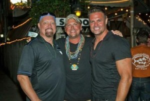 "Montgomery Gentry Headlines 9th Annual ""Country on the Beach"" in Key West, Florida Benefitting T.J. Martell Foundation"