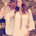 New baby on the way for Rodney Atkins and wife, Rose Falcon