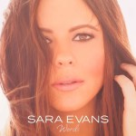 "Sara Evans gears up for ""Words""–Out July 21, 2017"