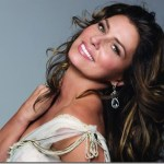 Shania Twain reveals track listing for Sept. 29 album–Now