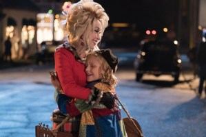 Dolly Parton's 'Christmas of Many Colors: Circle Of Love' Nominated For Emmy Award