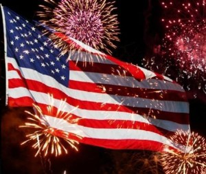 Happy 4th of July!  Hope to see you at the Pepsi Independence Day Fireworks Celebration in Johnson City, Tenn.