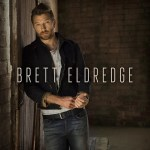 Brett Eldredge self-titled album out now