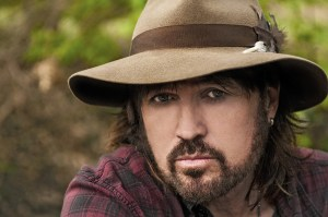 Billy Ray Cyrus to be Inducted into Kentucky Music Hall of Fame