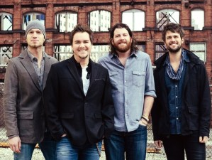 Eli Young Band and Devin Dawson to present FREE concert at The Pinnacle in Bristol, Tenn. (Sept. 29)