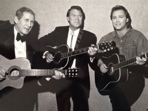 Jerry Lee Lewis, Bobby Bare, Steve Wariner, Chuck Negron, Ambrosia and more Mourn the Loss of Glen Campbell
