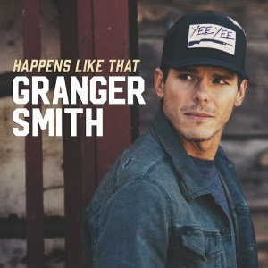 "CMT World Premieres Granger Smith's '""Happens Like that"" video and launches Granger Smith ""Happens Like That"" West Palm Beach Flyaway Sweepstakes"