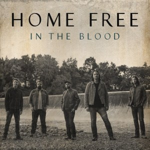 """Home Free gives Timeless glimpse with latest video for """"In the Blood"""" exclusively on iHeartCountry"""