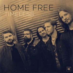 """Home Free announces everlasting new album """"Timeless"""" to be released Sept. 22"""