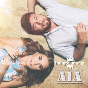 """Country Duo, Indigo Summer, Releases New Song """"A1A"""" to Spotify and Apple Music"""