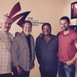 The Kinkead Entertainment Agency Signs John Berry