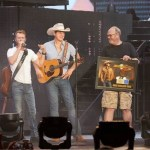 Jon Pardi's breakthrough year continues with first-ever RIAA GOLD Album – CALIFORNIA SUNRISE